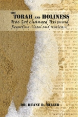 The Torah and Holiness, Buy at AMAZON.COM