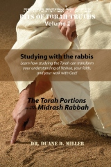 Bits of Torah Truths, Volume 2, Studying with the rabbis